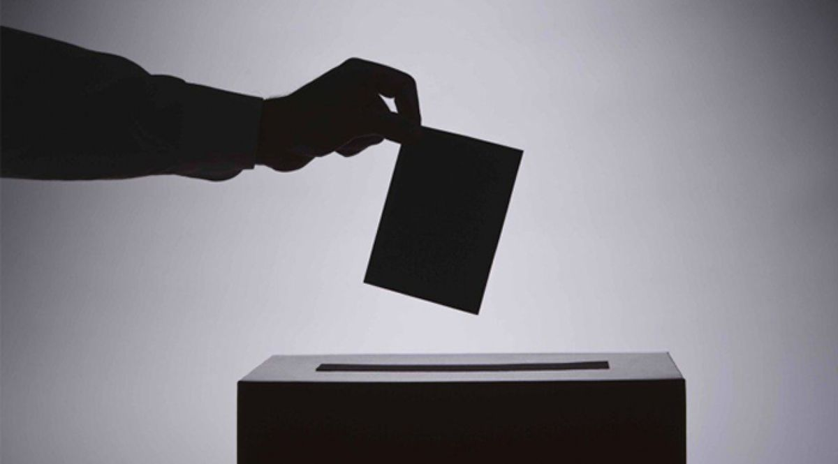 Immagine sulle elezioni del 4 marzo 2018