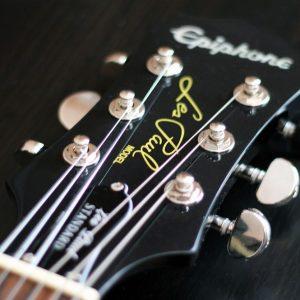 Gibson verso la bancarotta: crisi nera per la chitarra dei grandi della musica