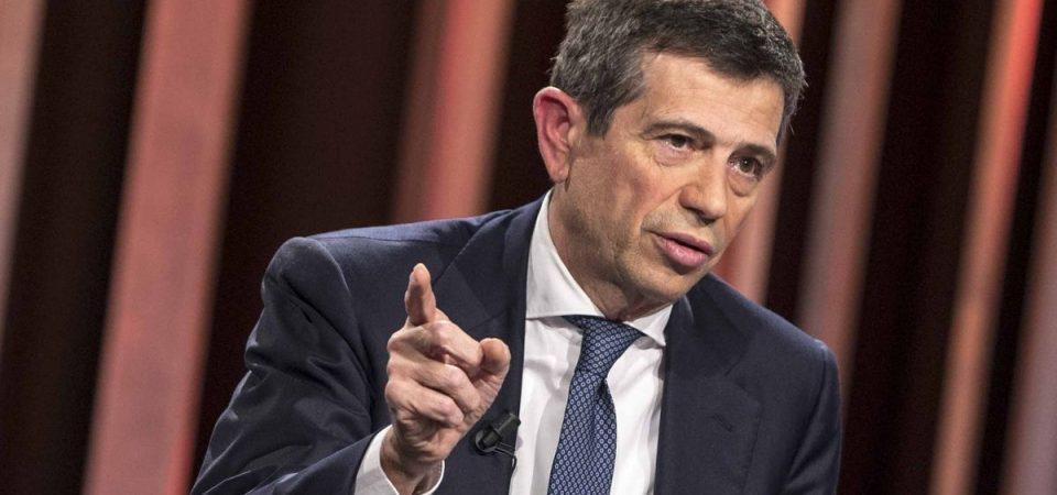 Elezioni 2018, Maurizio Lupi (Noi con l'Italia): la prima legge che proporrò sarà il ministero della Famiglia