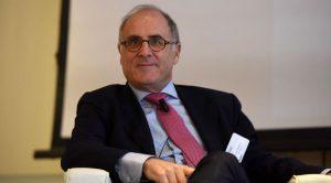 Victor Massiah consigliere delegato di Ubi Banca