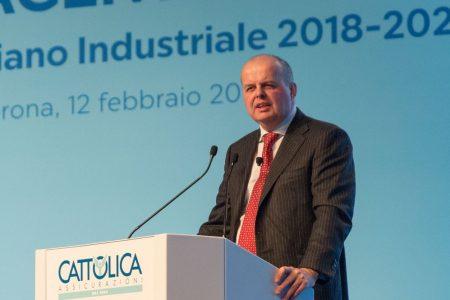Cattolica Assicurazioni acquista il 35% di Ima Italia Assistance