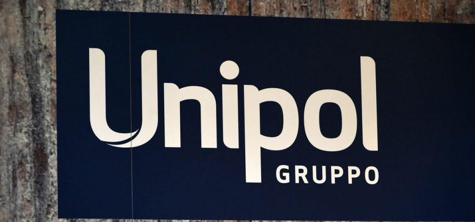 Unipol: nel primo semestre utile a 644 milioni
