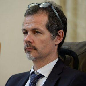 Corte Costituzionale, Francesco Viganò nominato giudice