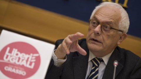 La flat tax uccide la classe media: lo dice l'ex ministro Visco