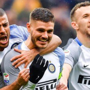 Inter in Champions, Milan in Europa League: Milano risorge