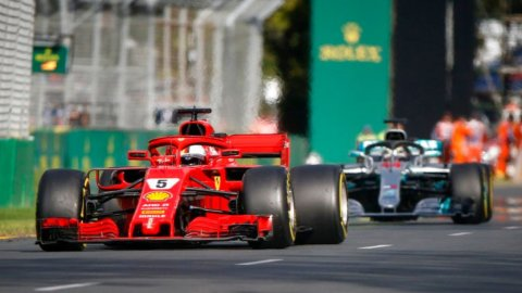 Ferrari, ribaltone: via Arrivabene, Binotto alla Gestione Sportiva