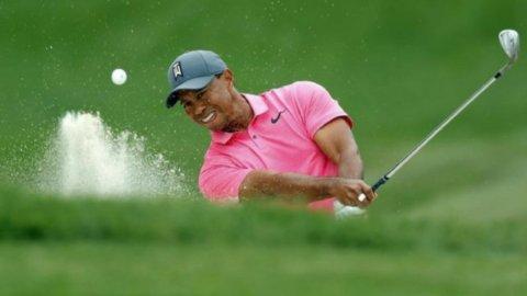 Golf, Tiger a caccia del nono titolo all'Arnold Palmer Invitational