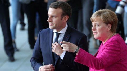 Commissione Ue e nomine: le grandi manovre di Macron