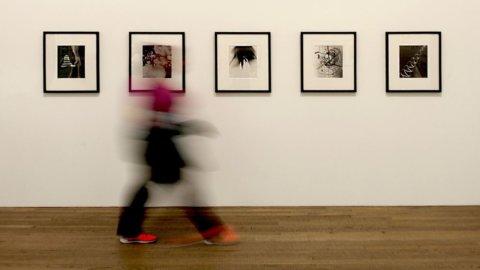 Arte: il mercato torna a crescere e sfiora i 64 miliardi