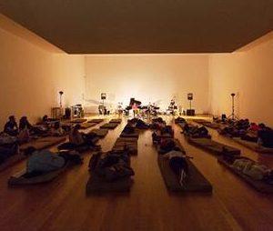 """HangarBicocca, una lunga notte con """"The Phonetic Orchestra"""""""