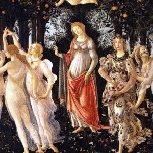 Botticelli, il pittore che aveva la primavera nel cuore