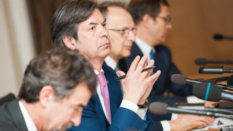 "Distretti industriali, ""Italia cresce a tassi tedeschi"""