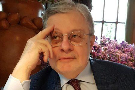 Giulio Sapelli, troppo outsider per diventare premier