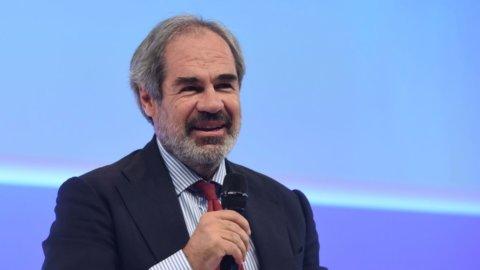 """Cdp, Costamagna: """"Non disponibile a un secondo mandato"""""""