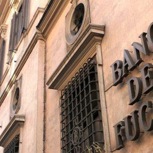 Banca del Fucino: ok dei Torlonia alla fusione con Igea Banca