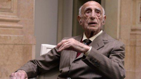 Addio a Gillo Dorfles, il critico d'arte morto a 107 anni