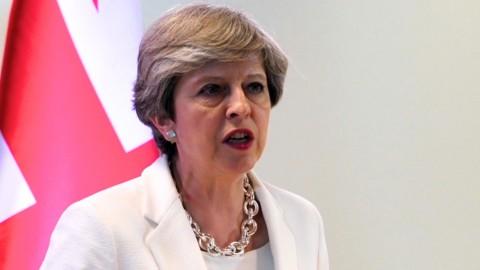 """Brexit, l'Ue gela May: """"Rinvio non oltre il 23 maggio"""""""