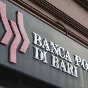Pop Bari, primo sì al decreto. Bcc, modifiche accantonate