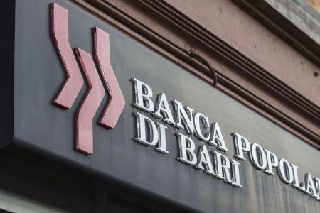 Banca Popolare di Bari: tre sfide per De Bustis che torna da ad