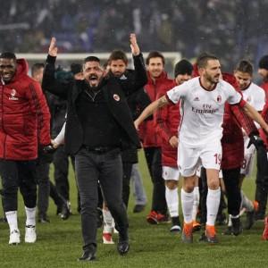 Coppa Italia, la finale sarà tra Juve e Milan