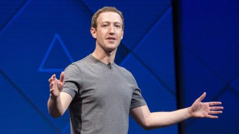 Facebook, stangata da 5 miliardi per caso Cambridge Analytica