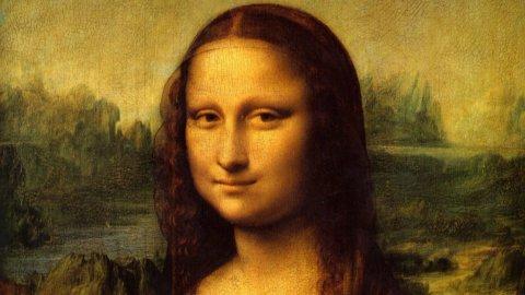 La Gioconda non la vedremo solo al Louvre: diventerà itinerante