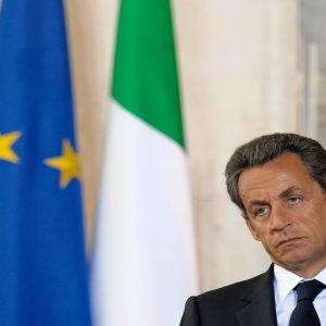 Francia, Nicolas Sarkozy condannato a 3 anni