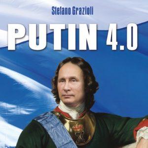 Putin 4.0. Da dove arriva e dove vuol portare la Russia Vladimir Putin