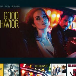 TIMVISION, al via produzioni di film e serie Tv: il catalogo