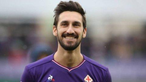 Fiorentina, è morto il capitano Davide Astori