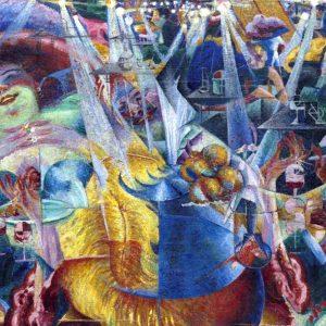 Arte e psiche tra Previati e Boccioni: da sabato 3 marzo a Ferrara