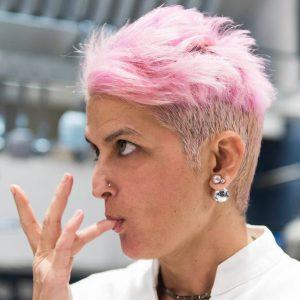 """Maxxi, cucina e astrofisica: """"Il gusto dell'universo"""""""