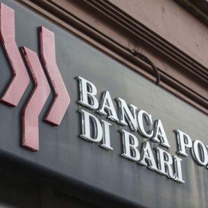Popolare Bari, assemblea: cartolarizzazioni e vendita di Cr Orvieto per sanare le perdite