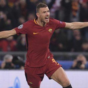 Champions, Roma nei quarti dopo 10 anni