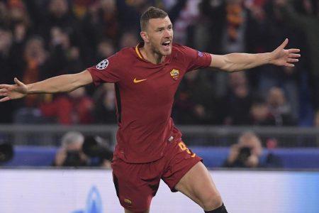 Dzeko resta alla Roma e spiazza l'Inter che ripensa allo scambio Icardi-Dybala