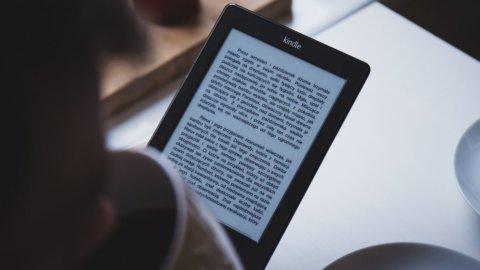 Ebook o Kindle: chi è lo stupido?