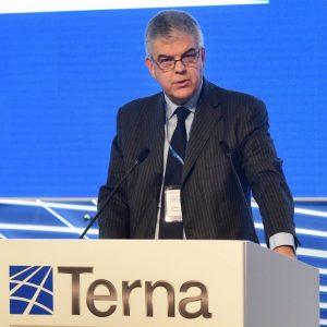 Terna: accordo con la Difesa sulla sicurezza energetica