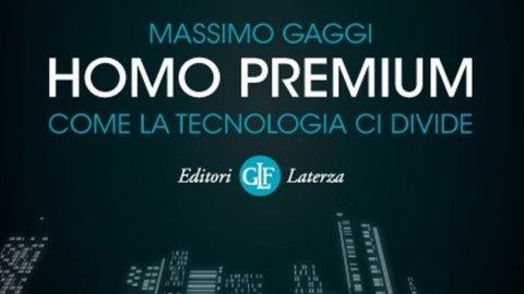 Intelligenza artificiale e rivoluzione digitale in un libro di Massimo Gaggi
