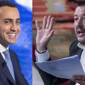 Euro, debito, pensioni, lavoro, flat tax: patto Lega-M5S punto per punto
