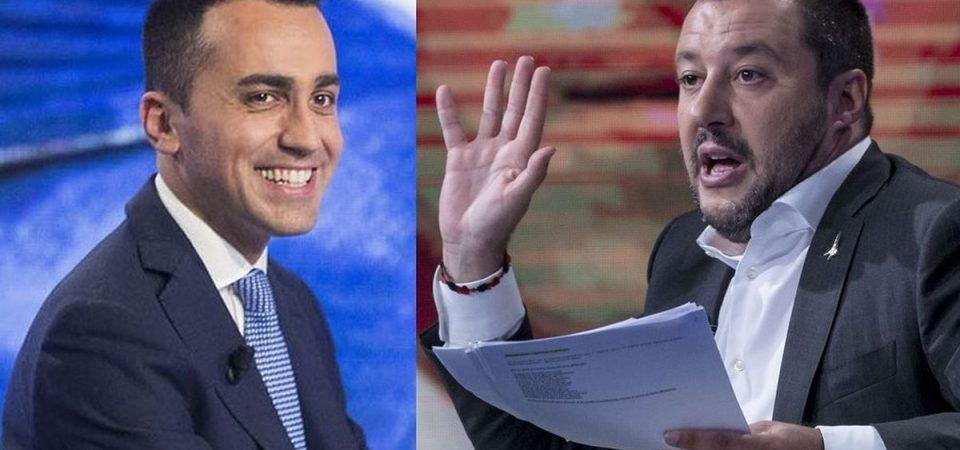 Lega-M5S: programma shock anti Ue su euro e debito