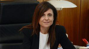 Roberta Neri, amministratore delegato Enav