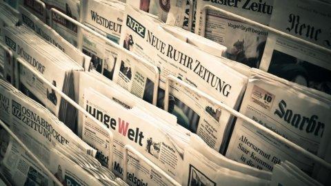 """Elezioni, i media esteri all'unisono: """"Vittoria populista, Italia ingovernabile"""""""