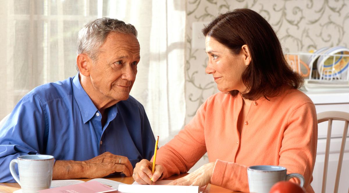 pensionati che chiedono le pensioni o l'Ape volontario oppure l'Ape social