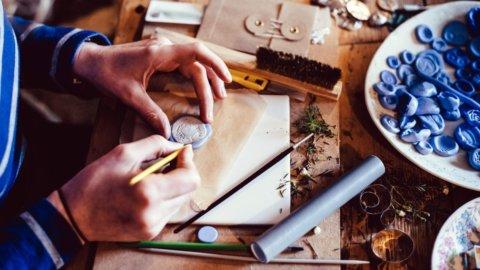 Artigiani, pressing sul Governo per la ripartenza