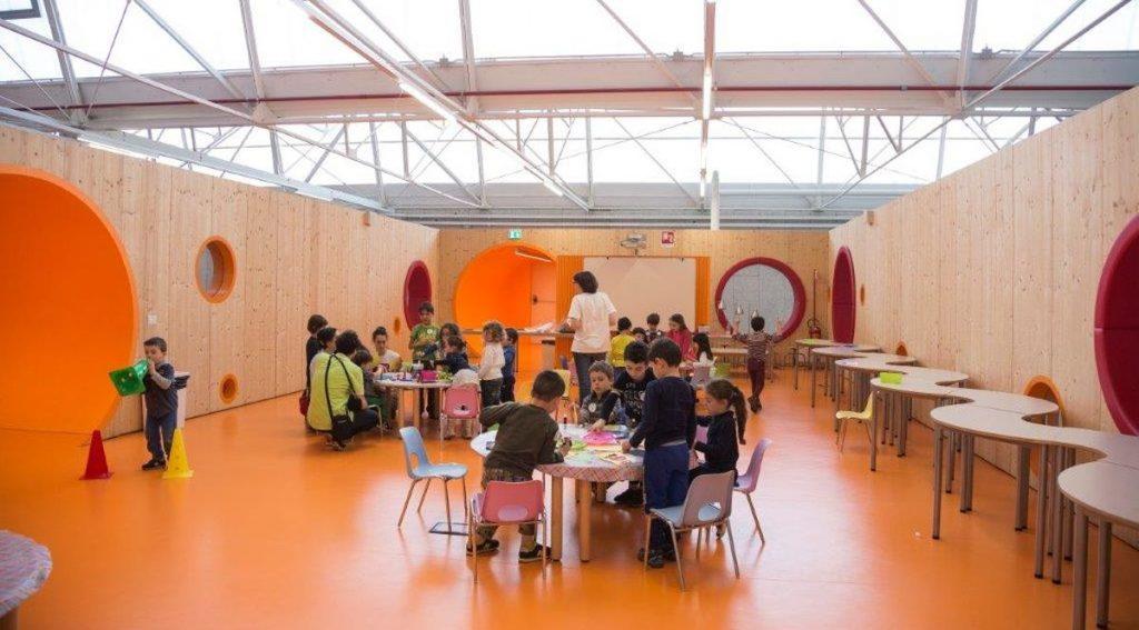 Bologna Children's Book Fair