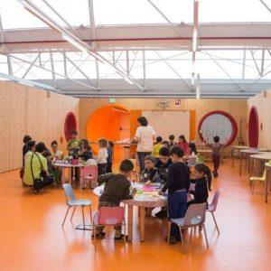 Opificio Golinelli, reti e digitale per la nuova scuola