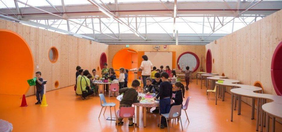 Fondazione Golinelli, il 3 aprile la Children's Book Fair