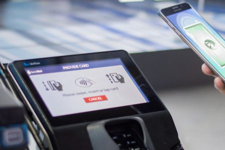 Samsung Pay disponibile sin da oggi per i clienti Unicredit