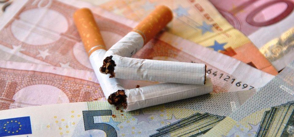 Prezzi sigarette 2018: da Merit a Marlboro, tutti i nuovi aumenti