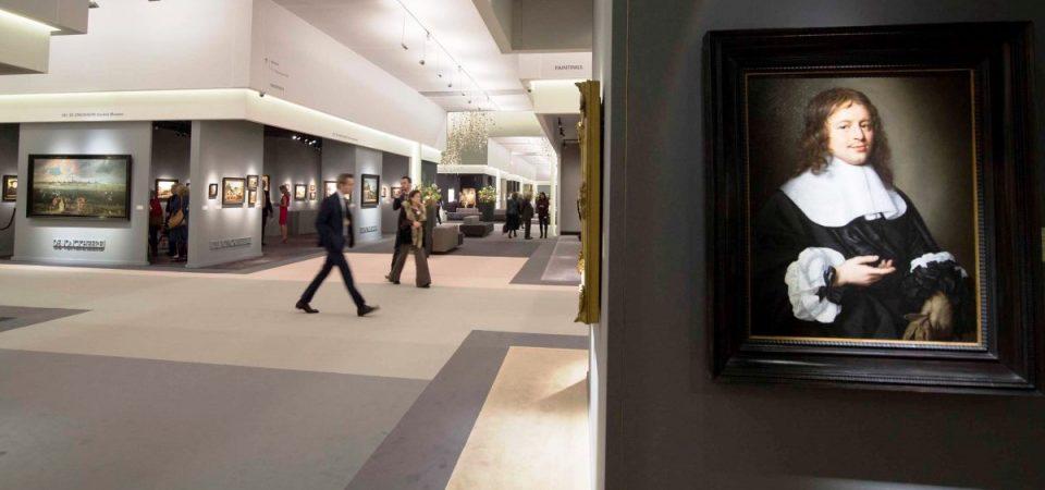 Arte, a TEFAF Maastricht 2018 tutti più grandi galleristi al mondo
